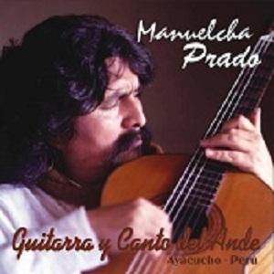 Guitarra y Canto del Ande